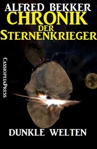 Chronik der Sternenkrieger 14 - Dunkle Welten - Librerie.coop