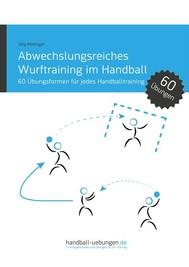 Abwechslungsreiches Wurftraining im Handball - copertina