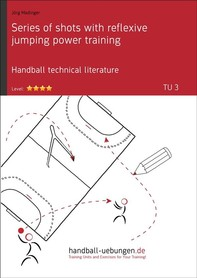 Series of shots with reflexive jumping power training (TU 3) - Librerie.coop