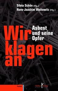 Asbest und seine Opfer - copertina
