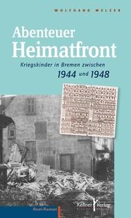 Abenteuer Heimatfront - copertina