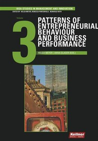 Patterns of Entrepreneurial Behaviour and Business Performance - Librerie.coop