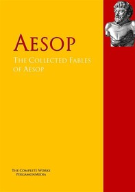The Collected Fables of Aesop - Librerie.coop