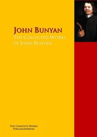 The Collected Works of John Bunyan - copertina