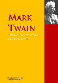 The Collected Works of Mark Twain - copertina