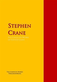 The Collected Works of Stephen Crane - copertina