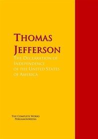 The Declaration of Independence of the United States of America - Librerie.coop