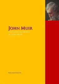 The Collected Works of John Muir - copertina