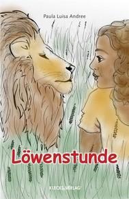 Löwenstunde - copertina