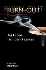 Burn-Out - copertina