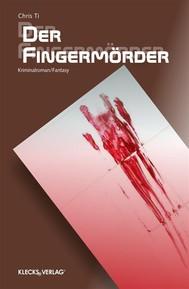 Der Fingermörder - copertina