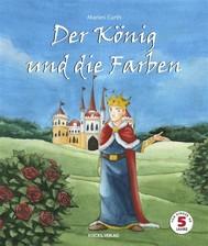 Der König und die Farben - copertina