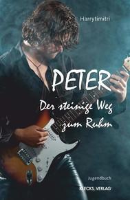 Peter - copertina
