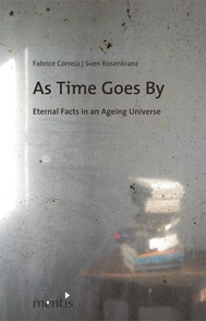 As Time Goes By - copertina