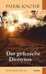 Der gefesselte Dionysos - Librerie.coop
