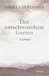 Der entschwundene Garten - copertina
