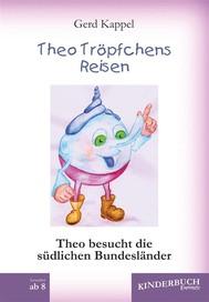 Theo Tröpfchens Reisen - copertina