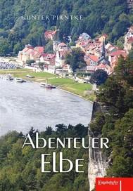 Abenteuer Elbe - copertina