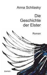 Die Geschichte der Elster - copertina