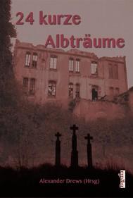 24 kurze Albträume - copertina