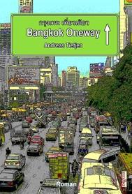 Bangkok Oneway - copertina
