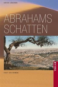 Abrahams Schatten - copertina