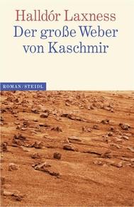 Der große Weber von Kaschmir - copertina