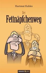 Der Fettnäpfchenweg - copertina