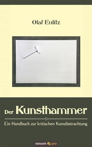 Der Kunsthammer - copertina