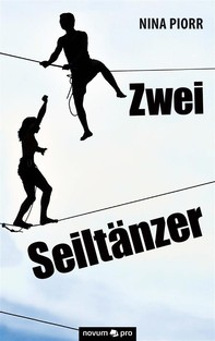 Zwei Seiltänzer - Librerie.coop