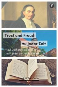 Trost und Freud zu jeder Zeit - copertina