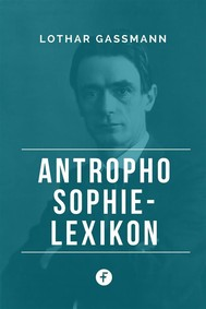 Anthroposophie-Lexikon - copertina