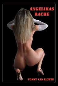 Angelikas Rache - copertina