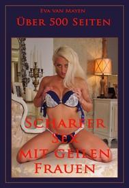 Über 500 Seiten Scharfer Sex mit geilen Frauen - copertina