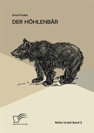 Der Höhlenbär - copertina
