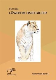 Löwen im Eiszeitalter - copertina
