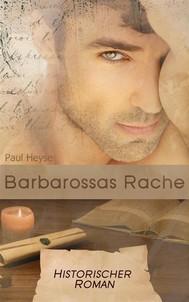 Barbarossas Rache - Historischer Roman (Illustrierte Ausgabe) - copertina