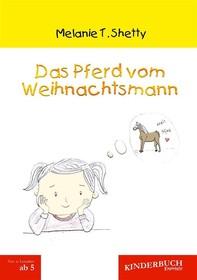 Das Pferd vom Weihnachtsmann - Librerie.coop