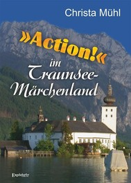 »Action!« im Traunsee-Märchenland - copertina