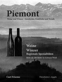 Piemont  - Winzer, Weine und regionale Köstlichkeiten - Librerie.coop