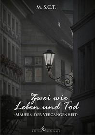 Zwei wie Leben und Tod - Librerie.coop