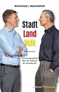 Stadt, Land, Volk - Librerie.coop