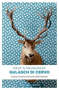 Gulasch di cervo - Librerie.coop