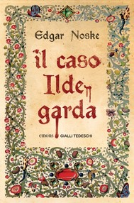 Il caso Ildegarda - copertina