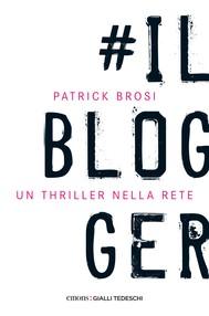 Il blogger - copertina