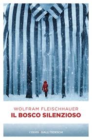 Il bosco silenzioso - copertina