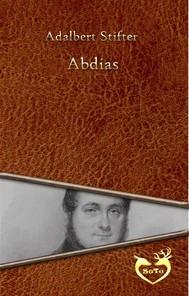 Abdias - copertina