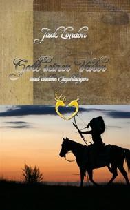 Der Gott seiner Väter und andere Erzählungen - copertina