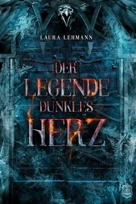 Der Legende dunkles Herz - Librerie.coop