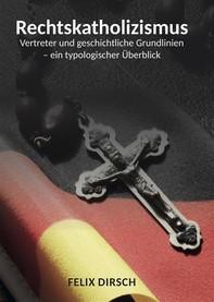 Rechtskatholizismus - Librerie.coop